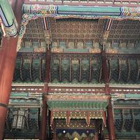 景福宮(Gyeongbokgung)の写真・動画_image_286596