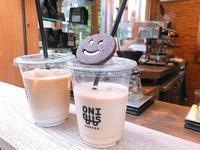 オニバスコーヒー 中目黒店 (ONIBUS COFFEE NAKAMEGURO)の写真・動画_image_287697