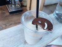 オニバスコーヒー 中目黒店 (ONIBUS COFFEE NAKAMEGURO)の写真・動画_image_287699