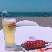 三国サンセットビーチの写真・動画_image_294184