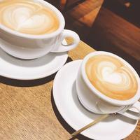 カフェ キツネ(CAFE KITSUNE)の写真・動画_image_295480
