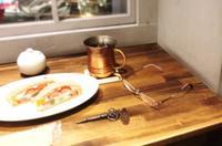 本と珈琲 梟書茶房の写真・動画_image_297286