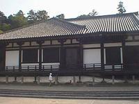 東大寺法華堂(三月堂)の写真・動画_image_302056