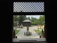 東大寺法華堂(三月堂)の写真・動画_image_302058