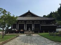 東大寺法華堂(三月堂)の写真・動画_image_302059
