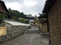 左大仏殿道 石碑の写真・動画_image_302068