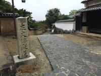 左大仏殿道 石碑の写真・動画_image_302070