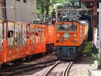 黒部峡谷鉄道の写真・動画_image_309086