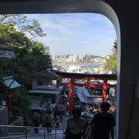 江島神社の写真・動画_image_309677
