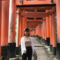 千本鳥居の写真・動画_image_312082
