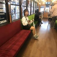 嵐山駅の写真・動画_image_312123