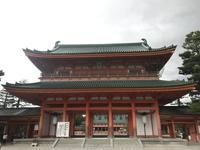 平安神宮の写真・動画_image_312207
