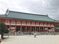 平安神宮の写真・動画_image_312209