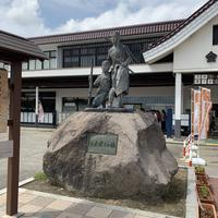 会津若松駅の写真・動画_image_313579