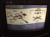 マッカラン国際空港(McCarran International Airport)の写真・動画_image_313890