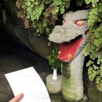 銭洗弁財天宇賀福神社の写真・動画_image_315117