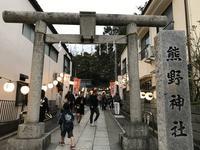 川越熊野神社の写真・動画_image_321384