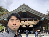 出雲大社 神楽殿の写真・動画_image_322477