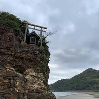 稲佐の浜の写真・動画_image_322502