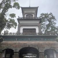 尾山神社の写真・動画_image_325685