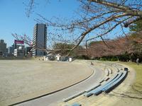 鶴舞公園陸上競技場の写真・動画_image_32668