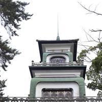 尾山神社の写真・動画_image_327646