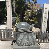 香取神社(亀有)の写真・動画_image_330939