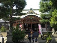今戸神社の写真・動画_image_330980