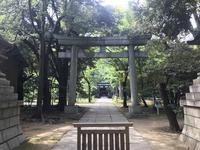 赤坂氷川神社の写真・動画_image_331000