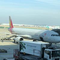 仁川国際空港(Incheon International Airport)の写真・動画_image_332619
