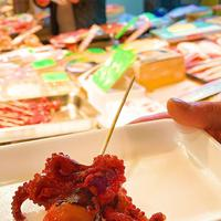 錦市場商店街の写真・動画_image_334205