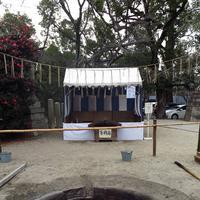藤森神社の写真・動画_image_335302