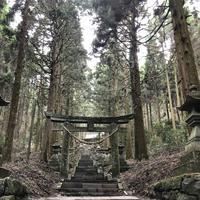 上色見熊野座神社の写真・動画_image_338403