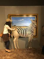 熱海トリックアート迷宮館の写真・動画_image_343920