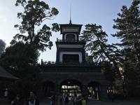 金沢城公園の写真・動画_image_346928
