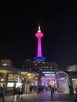 京都タワーの写真・動画_image_347262