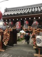 法輪寺(だるま寺)の写真・動画_image_350244