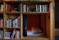 泊まれる本屋 BOOK AND BED TOKYO 池袋店の写真・動画_image_358987