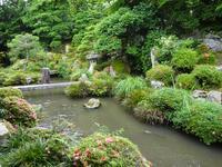 滋賀院門跡庭園の写真・動画_image_360650