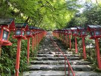 貴船神社の写真・動画_image_366006