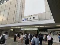 広島駅の写真・動画_image_375017