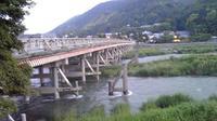 渡月橋の写真・動画_image_375886