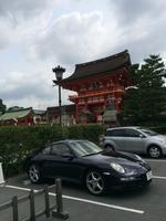 伏見稲荷大社の写真・動画_image_376959