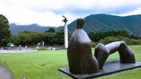 彫刻の森美術館の写真・動画_image_385012
