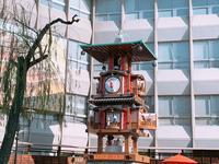 道後温泉駅の写真・動画_image_398752