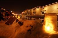 小樽運河の写真・動画_image_406524