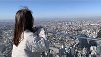 渋谷スカイ(SHIBUYA SKY)の写真・動画_image_406590