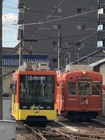 道後温泉駅の写真・動画_image_408671