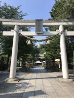 鎮守氷川神社の写真・動画_image_408708