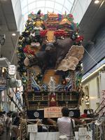 櫛田神社の写真・動画_image_410239